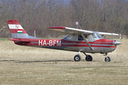 Reims F150G - HA-BFM operated by Private operator