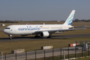 Boeing 767-300ER - CS-TKR operated by EuroAtlantic Airways