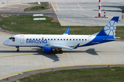 Embraer 170-200LR - EW-512PO operated by Belavia Belarusian Airlines