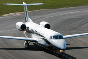 Embraer Legacy 650 (ERJ-135BJ) - G-SUGR operated by Air Charter Scotland