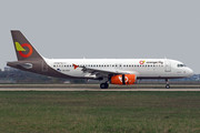 Airbus A320-232 - SX-KAT operated by orange2fly