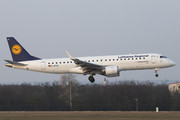 Embraer 190-100LR - D-AECB operated by Lufthansa CityLine