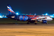 Airbus A320-214 - VP-BWE operated by Aeroflot