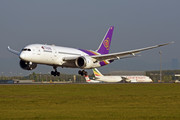 Boeing 787-8 Dreamliner - HS-TQA operated by Thai Airways