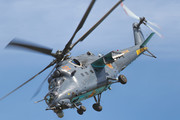 Mil Mi-35M - 02 operated by Kazakhstan Air Defence Force