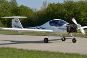 Diamond DA20-A1 Katana - OM-KLH operated by SEAGLE SK.ATO.02