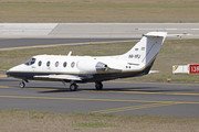 Beechcraft Beechjet 400A - HA-YFJ operated by Pannon Air Service