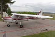 Cessna 152 II - HA-ERF operated by Sky Escort Hungary Aero Club