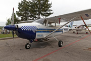 Cessna 182J Skylane - HA-BEF operated by Private operator