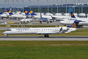 Bombardier CRJ900LR - D-ACNR operated by Lufthansa CityLine