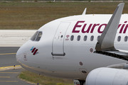 Airbus A320-214 - D-AEWQ operated by Eurowings