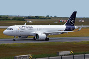 Airbus A320-271N - D-AINR operated by Lufthansa