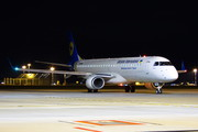 Embraer E195IGW (ERJ-190-200IGW) - UR-EMG operated by Ukraine International Airlines