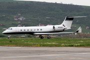 Gulfstream GV - N1932P operated by Private operator