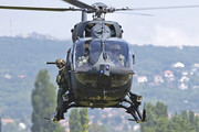 Airbus Helicopters H145M - 76+03 operated by Luftwaffe (German Air Force)