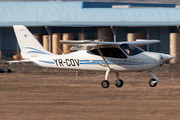Tecnam P2008JC - YR-COV operated by Private operator