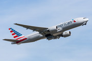 Boeing 767-200ER - N797AN operated by American Airlines