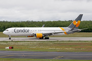 Boeing 767-300ER - D-ABUO operated by Condor