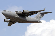 Boeing C-17A Globemaster III - 03-3114 operated by US Air Force (USAF)