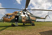 Mil Mi-17N - 704 operated by Magyar Légierő (Hungarian Air Force)