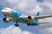 Boeing 787-9 Dreamliner - B-209X operated by China Southern Airlines