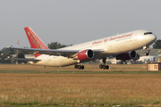 Boeing 767-300ER - N342AX operated by Omni Air International (OAI)