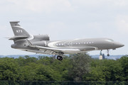 Dassault Falcon 7X - N7X operated by Private operator