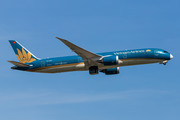 Boeing 787-9 Dreamliner - VN-A863 operated by Vietnam Airlines