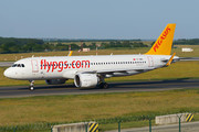 Airbus A320-251N - TC-NBU operated by Pegasus Airlines