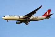 Airbus A330-202 - TC-JIL operated by Turkish Airlines