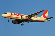 Airbus A320-232 - OE-LOB operated by LaudaMotion