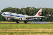 Airbus A330-243 - B-6505 operated by Air China
