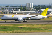 Boeing 787-8 Dreamliner - V8-DLB operated by Royal Brunei Airlines