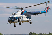 Mil Mi-8T - HA-HSA operated by Artic Group Kft.