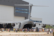 Boeing C-17A Globemaster III - 01 operated by NATO Strategic Airlift Capability (SAC)