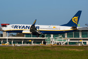 Boeing 737-800 - EI-ENA operated by Ryanair