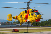 Kamov Ka-32A11BC - CS-HMM operated by Proteção Civil (Portugal Civil Protection)