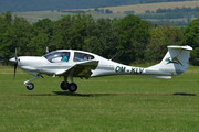 Diamond DA40 TDI Diamond Star - OM-KLV operated by Seagle Air FTO