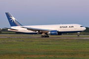 Boeing 767-200BDSF - OY-SRN operated by Star Air