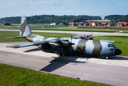 Lockheed Hercules C.1 - XV294 operated by Royal Air Force (RAF)