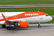 Airbus A320-214 - OE-IJH operated by easyJet Europe