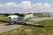 Cessna 172S Skyhawk SP - OK-ELT operated by Private operator