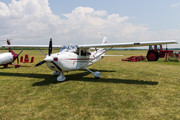 Cessna 182T Skylane - OK-MNC operated by Private operator