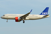 Airbus A320-251N - SE-ROO operated by Scandinavian Airlines (SAS)