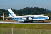 Antonov An-124-100 Ruslan - RA-82079 operated by Volga Dnepr Airlines