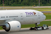 Boeing 777-300ER - HS-TKM operated by Thai Airways