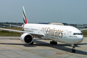 Boeing 777-300ER - A6-EGV operated by Emirates