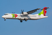 ATR 72-212A - CS-DJC operated by TAP Express