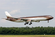 Airbus A340-313E - M-IABU operated by Klaret Aviation