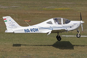 Tecnam P2002JF Sierra - HA-VOH operated by CAVOK Aviation Training